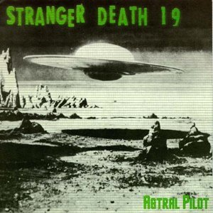 Stranger Death 19 歌手頭像