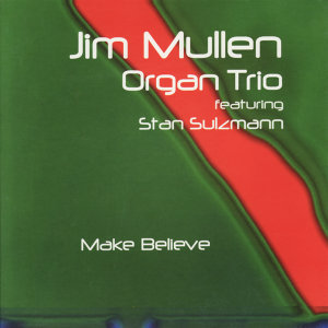 Jim Mullen Organ Trio 歌手頭像