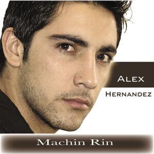 Alex Hernandez 歌手頭像