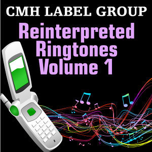 CMH Label Group 歌手頭像
