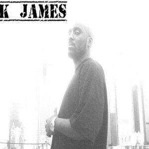 K-James 歌手頭像