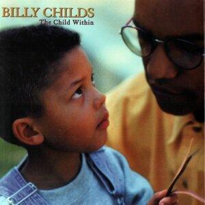 Billy Childs 歌手頭像