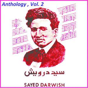 Sayed Darwish 歌手頭像