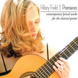 Hilary Field