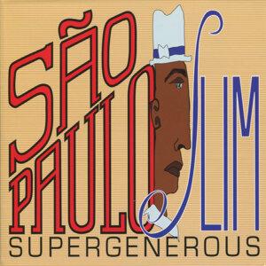Kevin Breit & Supergenerous 歌手頭像