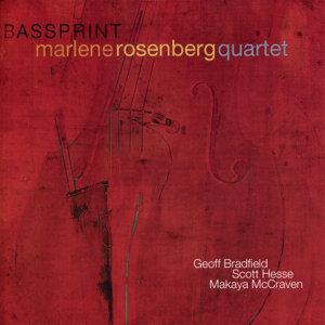 Marlene Rosenburg Quartet 歌手頭像