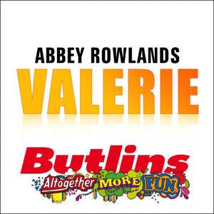 Abbey Rowlands 歌手頭像