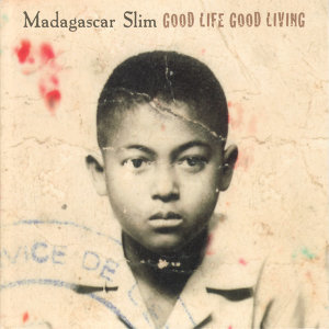 Madagascar Slim 歌手頭像