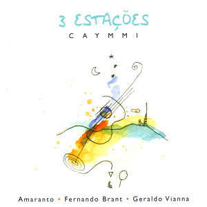 Geraldo Vianna, Fernando Brant & Amaranto 歌手頭像