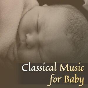 Baby Mozart Orchestra 歌手頭像