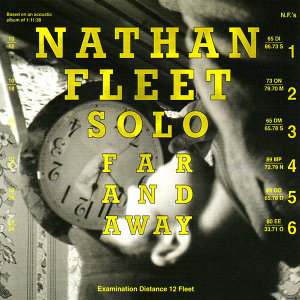 Nathan Fleet 歌手頭像