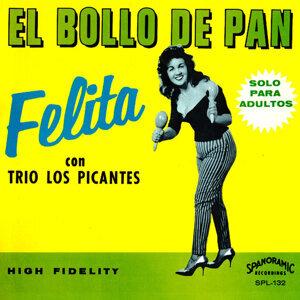 Felita Con Trio Los Picantes 歌手頭像