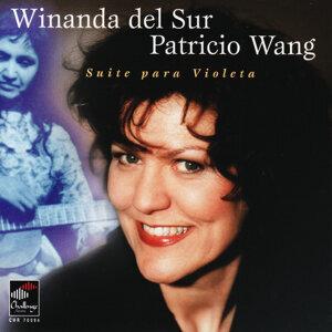 Winanda Del Sur 歌手頭像