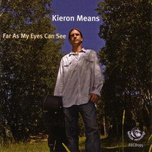 Kieron Means 歌手頭像