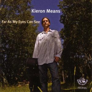 Kieron Means