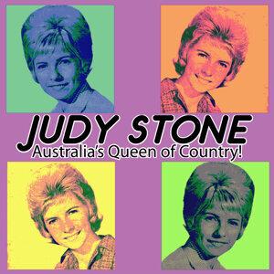 Judy Stone 歌手頭像