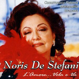 Noris De Stefani 歌手頭像