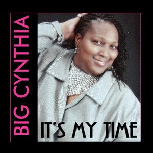 Big Cynthia 歌手頭像