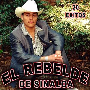 El Rebelde De Sinaloa 歌手頭像