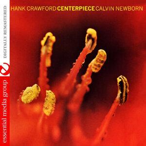 Hank Crawford & Calvin Newborn 歌手頭像