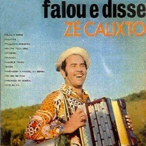 Zé Calixto