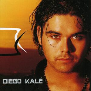 Diego Kalé 歌手頭像