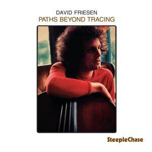 David Friesen 歌手頭像