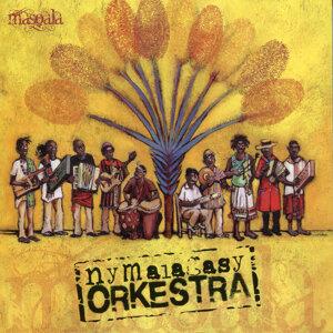 Ny Malagasy Orkestra 歌手頭像