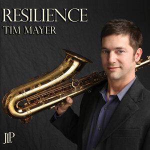 Tim Mayer