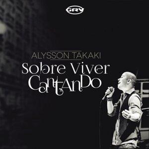 Alysson Takaki 歌手頭像