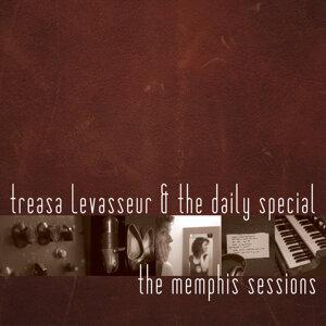 Treasa Levasseur & The Daily Special 歌手頭像