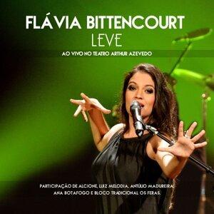 Flávia Bittencourt 歌手頭像