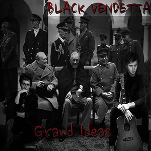 Black Vendetta