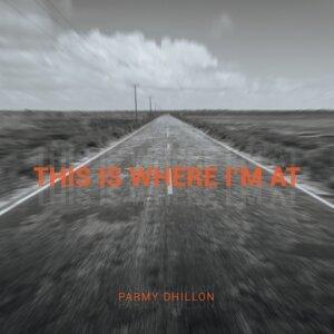 Parmy Dhillon 歌手頭像