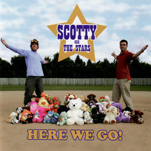 Scotty and the Stars 歌手頭像