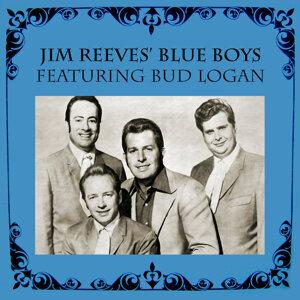 Jim Reeves' Blue Boys 歌手頭像