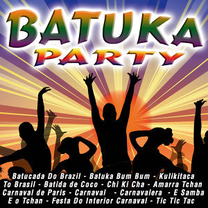 Banda  Batukas do Brazil 歌手頭像