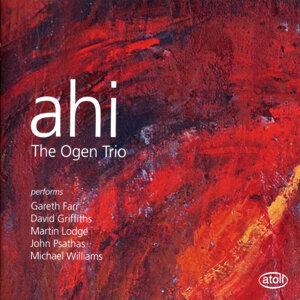 The Ogen Trio 歌手頭像