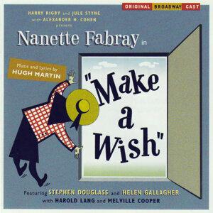 Nanette Fabray & The Original Broadway Cast 歌手頭像