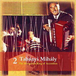 Tibanyi Mihaly 歌手頭像