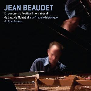 Jean Beaudet 歌手頭像
