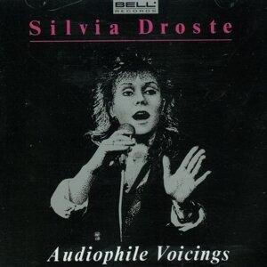 Silvia Droste 歌手頭像