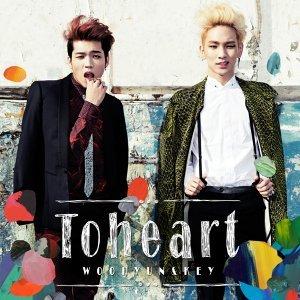 Toheart (WOOHYUN & KEY) 歌手頭像