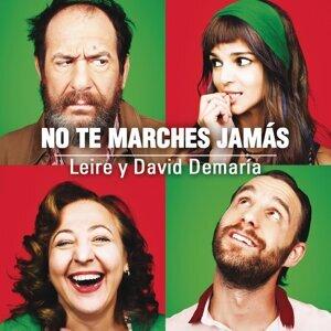 Leire y David Demaria 歌手頭像