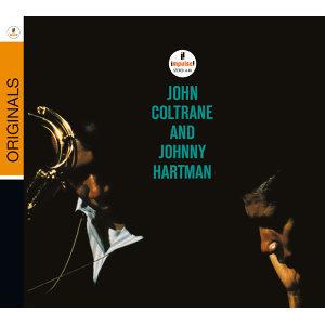 John Coltrane,Johnny Hartman