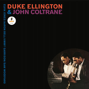Duke Ellington,John Coltrane