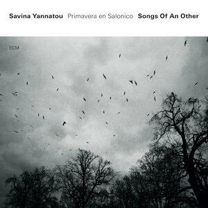 Savina Yannatou,Primavera en Salonico 歌手頭像
