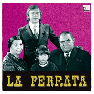 La Perrata,El Lebrijano 歌手頭像