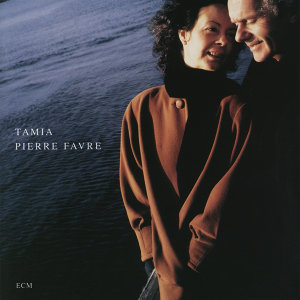 Pierre Favre,Tamia 歌手頭像