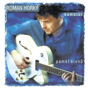 Kamelot,Roman Horky 歌手頭像